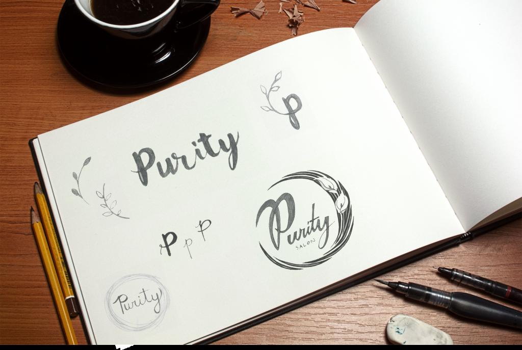 Logo Designing Steps