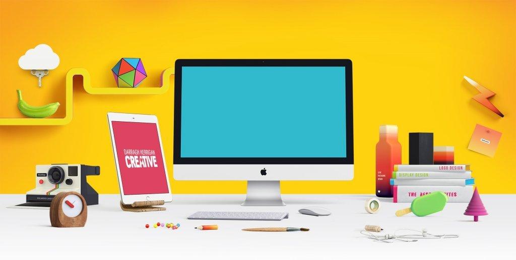web-graphic-designing