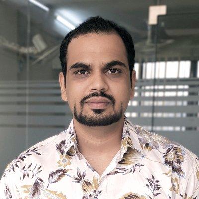 Zeeshan Profile Pic