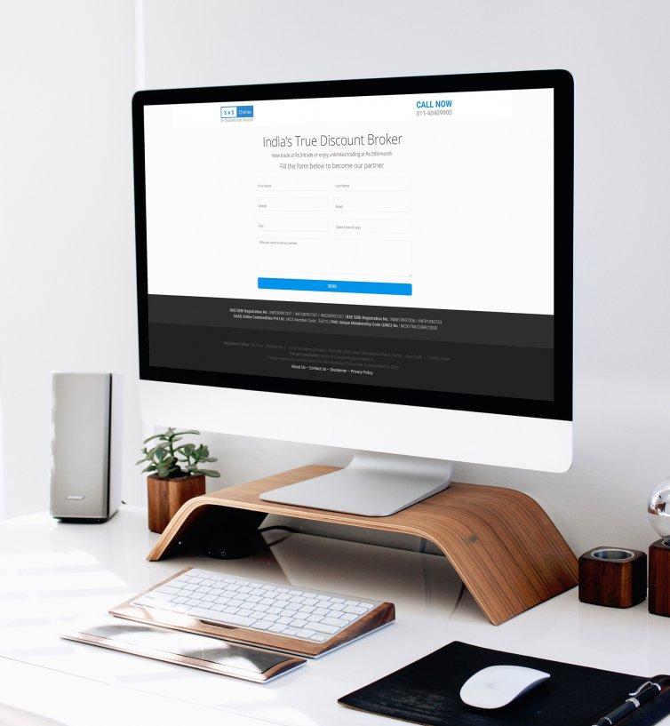 Partner SAS Online