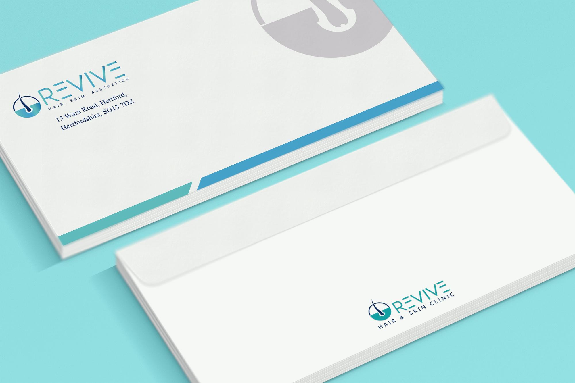 Revive-envelope