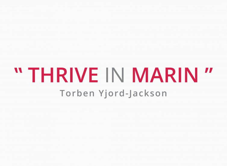 Thrive In Marine