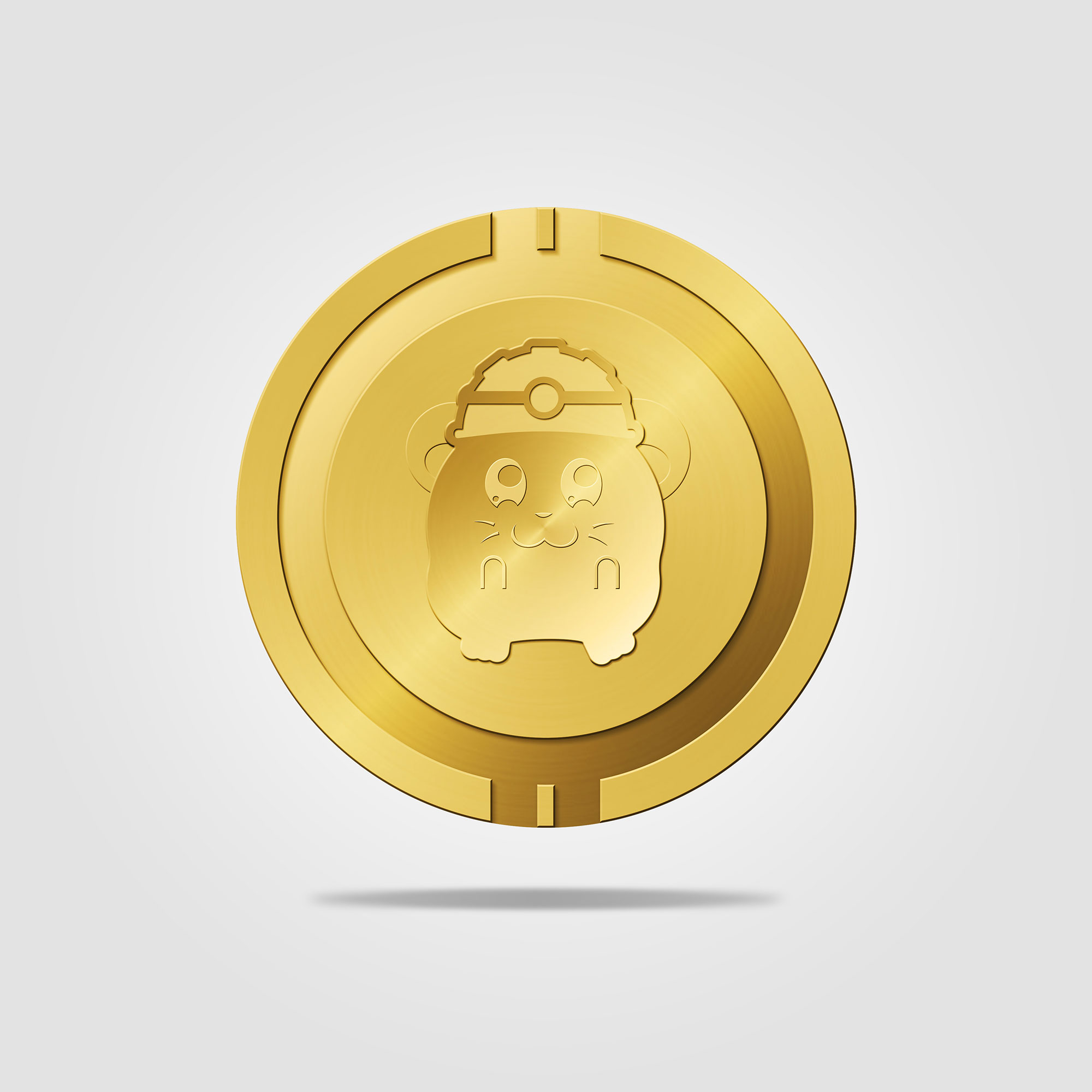gold-hamster-coin