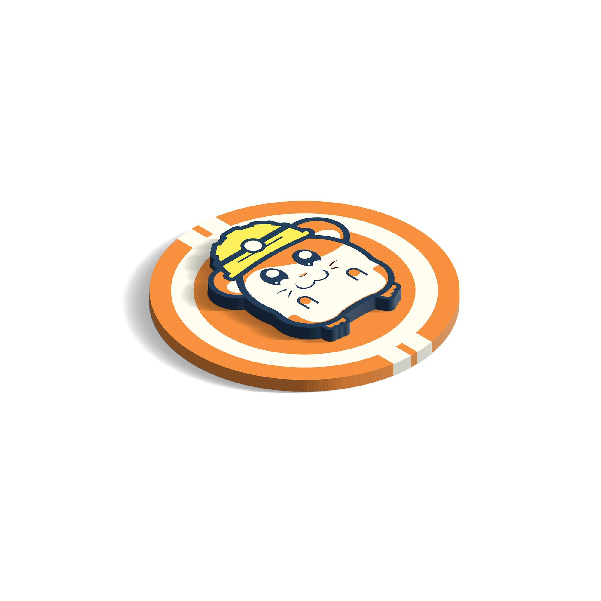 hamster-token-coin