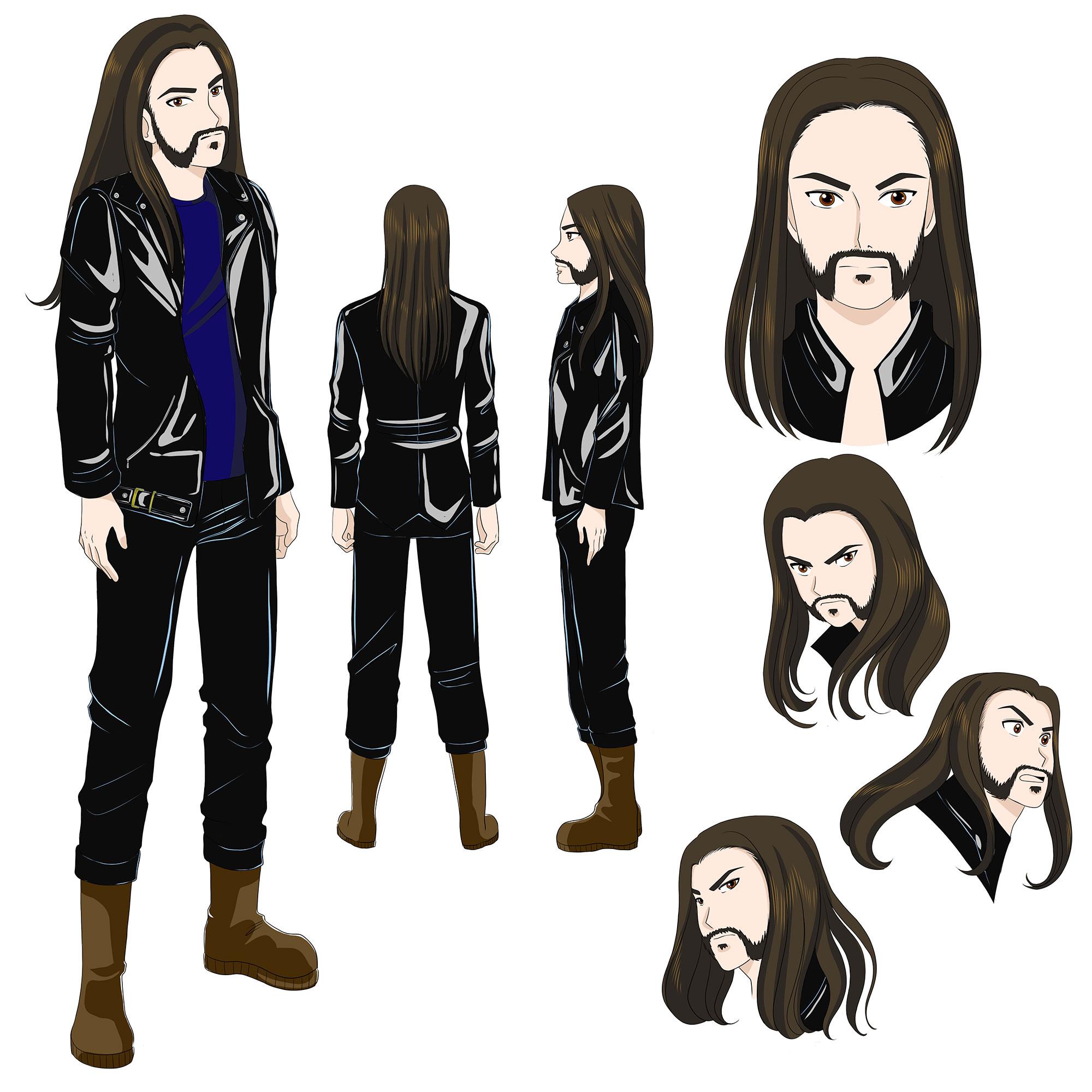 anime-character-kobra-and-the-lotus-3