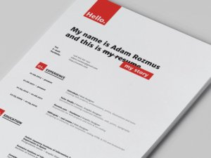 resume that will get you hired
