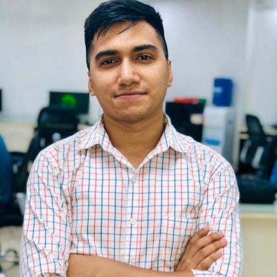 Yashasvi Chanrakar
